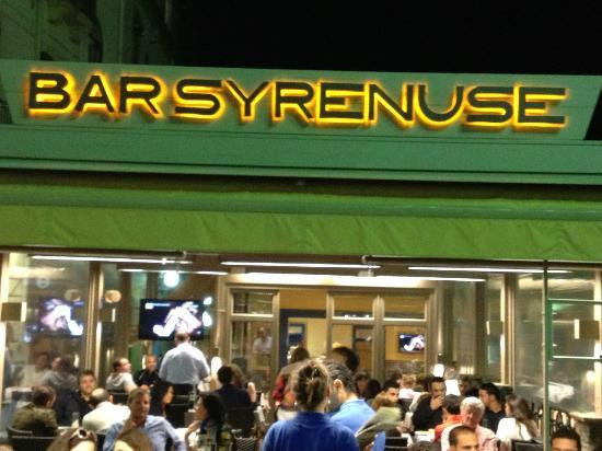 Syrenuse Bar Ristorante