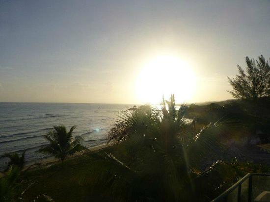 Silver Sands Vacation Villas: Sunrise from Endless Summer - no words necessary!