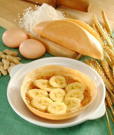 Food - Aki Pancake: 6