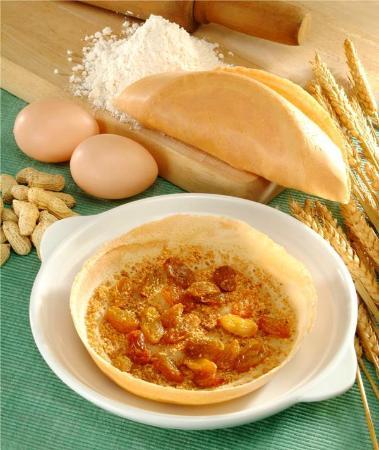 Food - Aki Pancake: 3