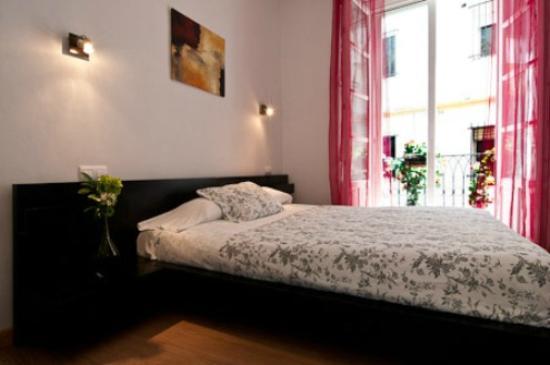 Hotel Un Patio al Sur : superior room