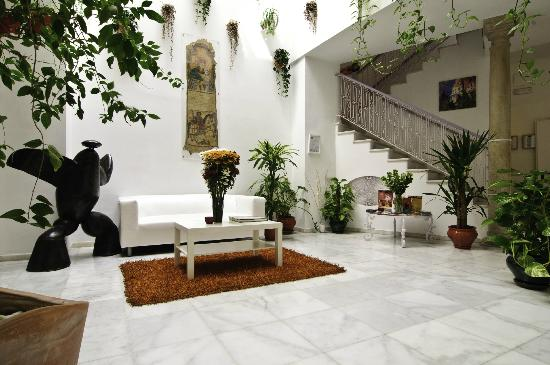 HOTEL UN PATIO AL SUR $43 ($̶5̶3̶)   Updated 2018 Prices U0026 Reviews    Seville, Spain   TripAdvisor