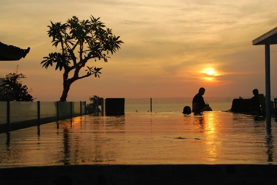 Best Western Kuta Beach: priceless memory