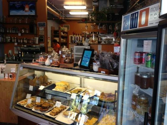 Mountain Meals: Great selection of treats for the road
