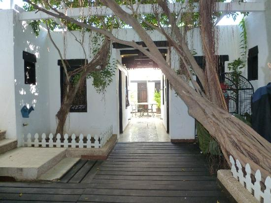 Posada Arrecife 사진