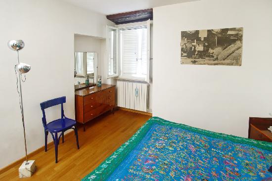 La Casa degli Artisti: Camera colori doppia o tripla