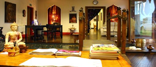 Green Ayurveda Spa: getlstd_property_photo