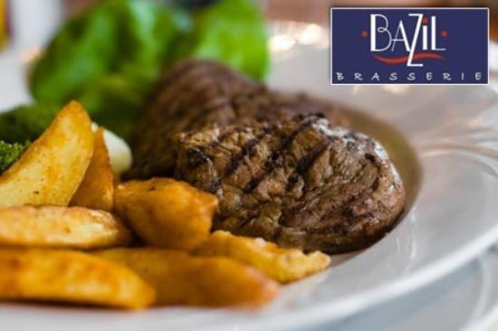 Bazil Brasserie