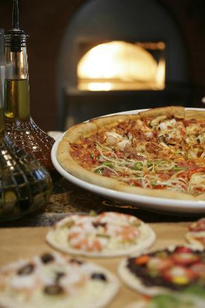 Seven Corners Pizza