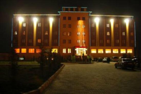 Hotel Delta Yss : Otelimiz
