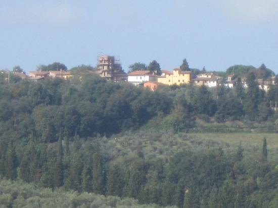 Tuscan Wine Tours by Grape Tours: Chianti Region