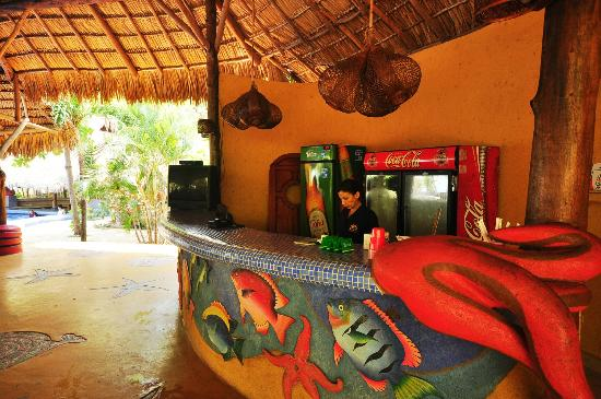 Hostal Real Masachapa Picture