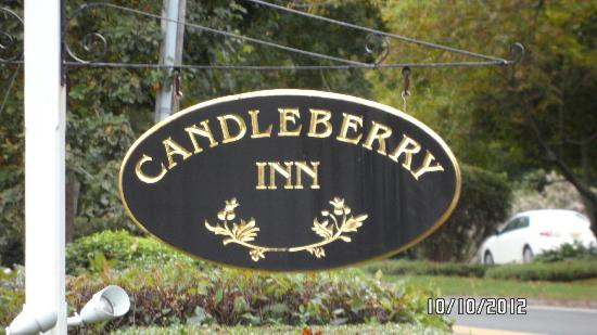 Candleberry Inn on Cape Cod: The Candleberry Inn