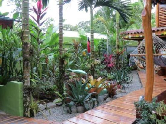 Physis Caribbean Bed & Breakfast: .