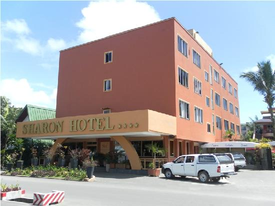 Photo of Sharon Hotel Toamasina (Tamatave)
