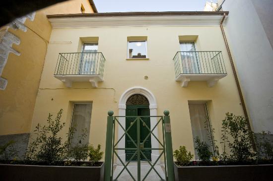 Residenza Vico Amato