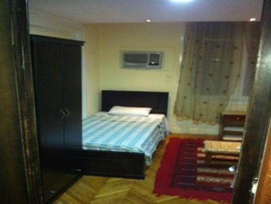 Tiba Midtown Hostel