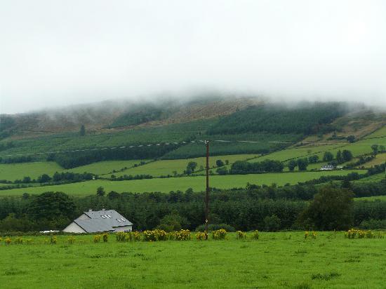Ardpatrick, Ireland: Early morning view