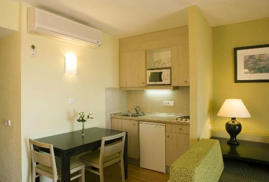 Universal Aparthotel Don Camilo: Apartamento