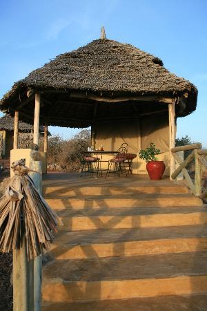 Oremiti Tented Lodge 사진