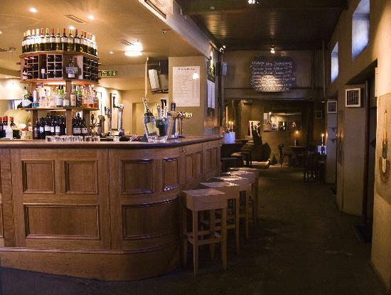 Whighams Wine Cellars, Edinburgh - West End - Restaurant ...
