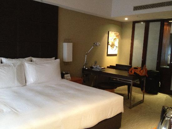 Grand Millennium Beijing: Zimmer