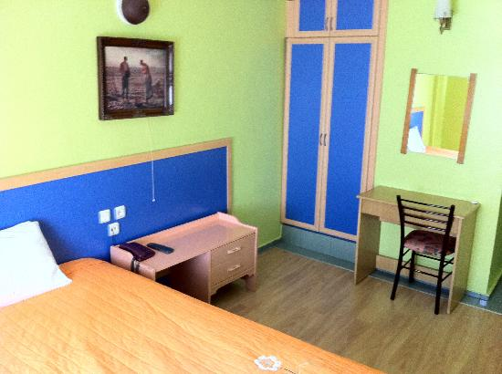 Hotel Kosk: Single Room