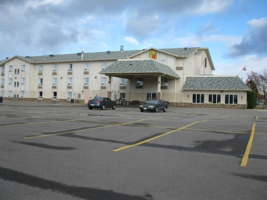 Fort Frances Canada Hotels