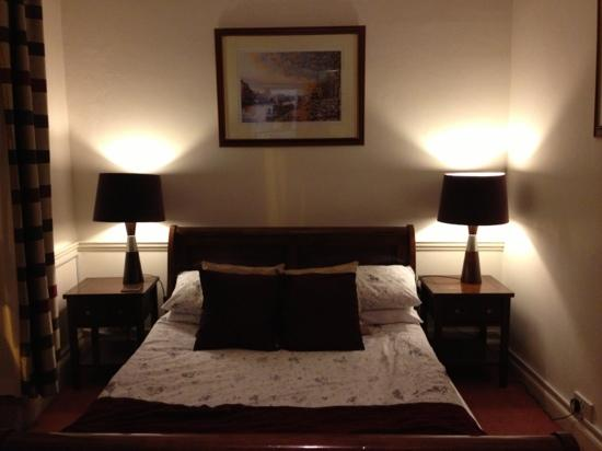 Galtres Lodge Hotel: in the room