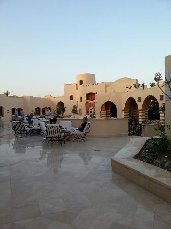 Iberotel Makadi Beach: Sitting areas