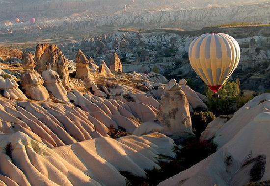 CappadociaTours / Day Tours