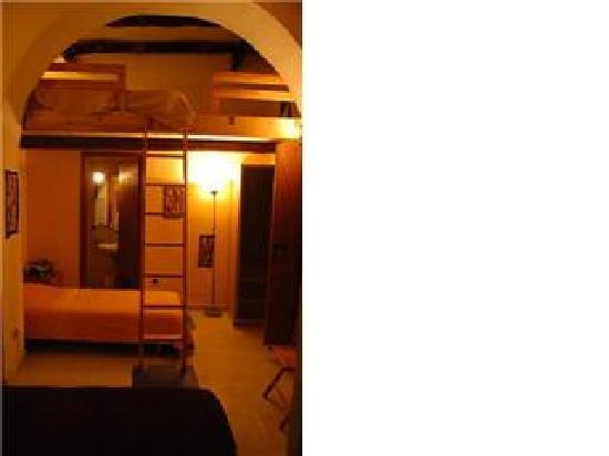 Buonanotte & Buongiorno : Four bedroom