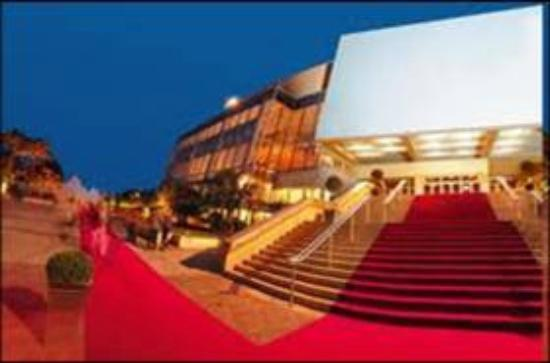 Amiraute: Cannes