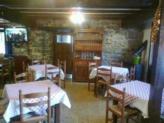 Hostal-Restaurante San Glorio