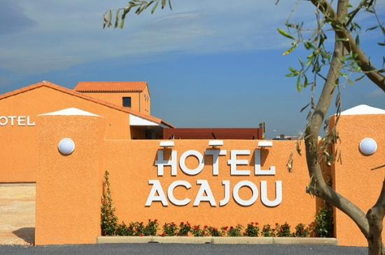 Hotel Acajou