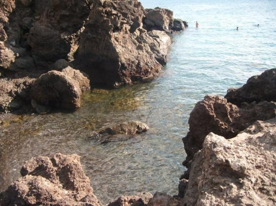 Atlantis Las Lomas: cove