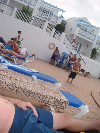 亞特蘭提斯拉斯洛馬斯飯店照片