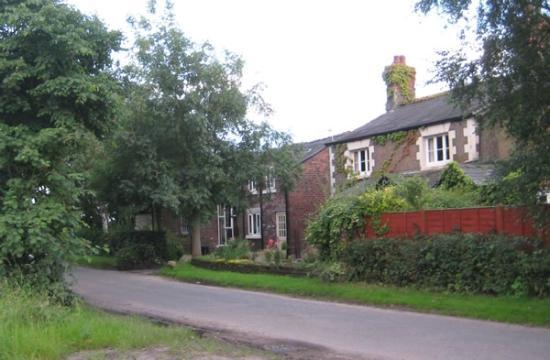 Martin Lane Farm Holiday Cottages