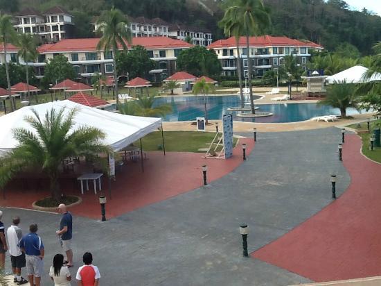 Canyon Cove Beach Club: pool