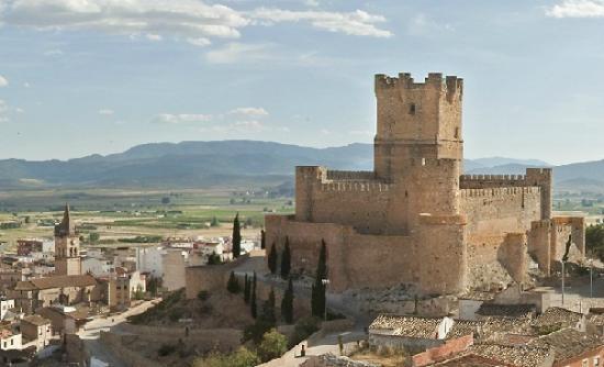 Villena 2018 best of villena spain tourism tripadvisor - La casa de los aromas villena ...