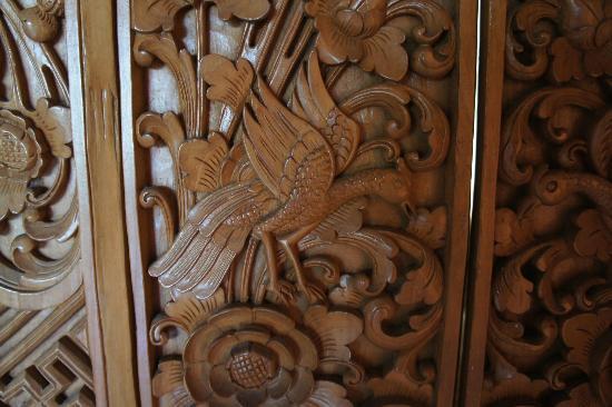 سندانا ريزورت آند سبا: Detail