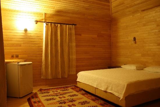 Almira Butik Hotel: Bungalow #8