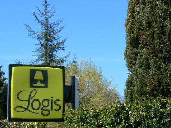 Les Chenes : Etablissment faisant parti de la chaîne LOGIS DE FRANCE