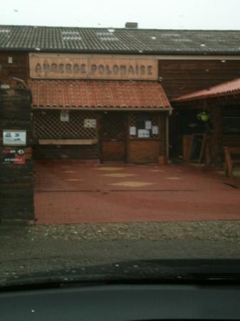 Restaurant auberge polonaise ferm dans portes les - Restaurant asiatique portes les valence ...