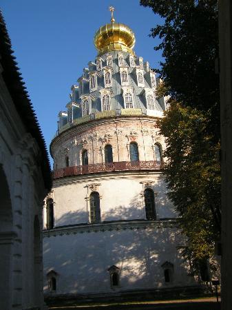 New Jerusalem Monastery of Resurrection : Новоиерусалимский монастырь