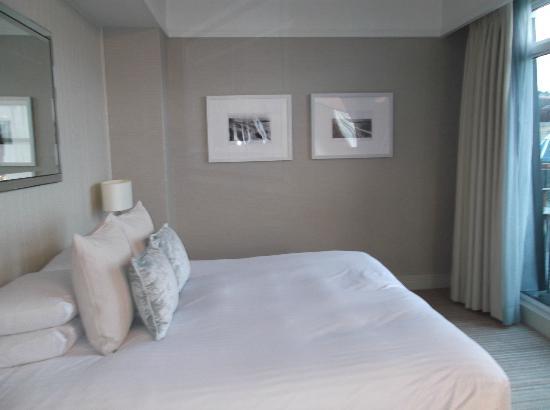 Royal Bath: Room366