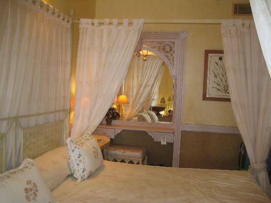 Iberostar Grand Hotel El Mirador: Bedroom