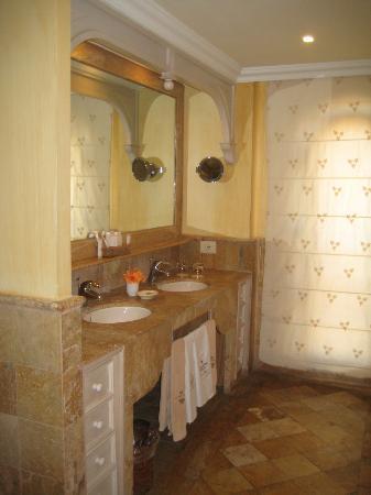 Iberostar Grand Hotel El Mirador: Bathroom