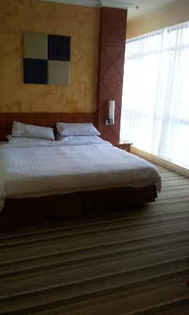 Ariva Gateway Kuching Serviced Residences: Room 1