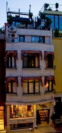 Turk Art Hotel: HOTEL